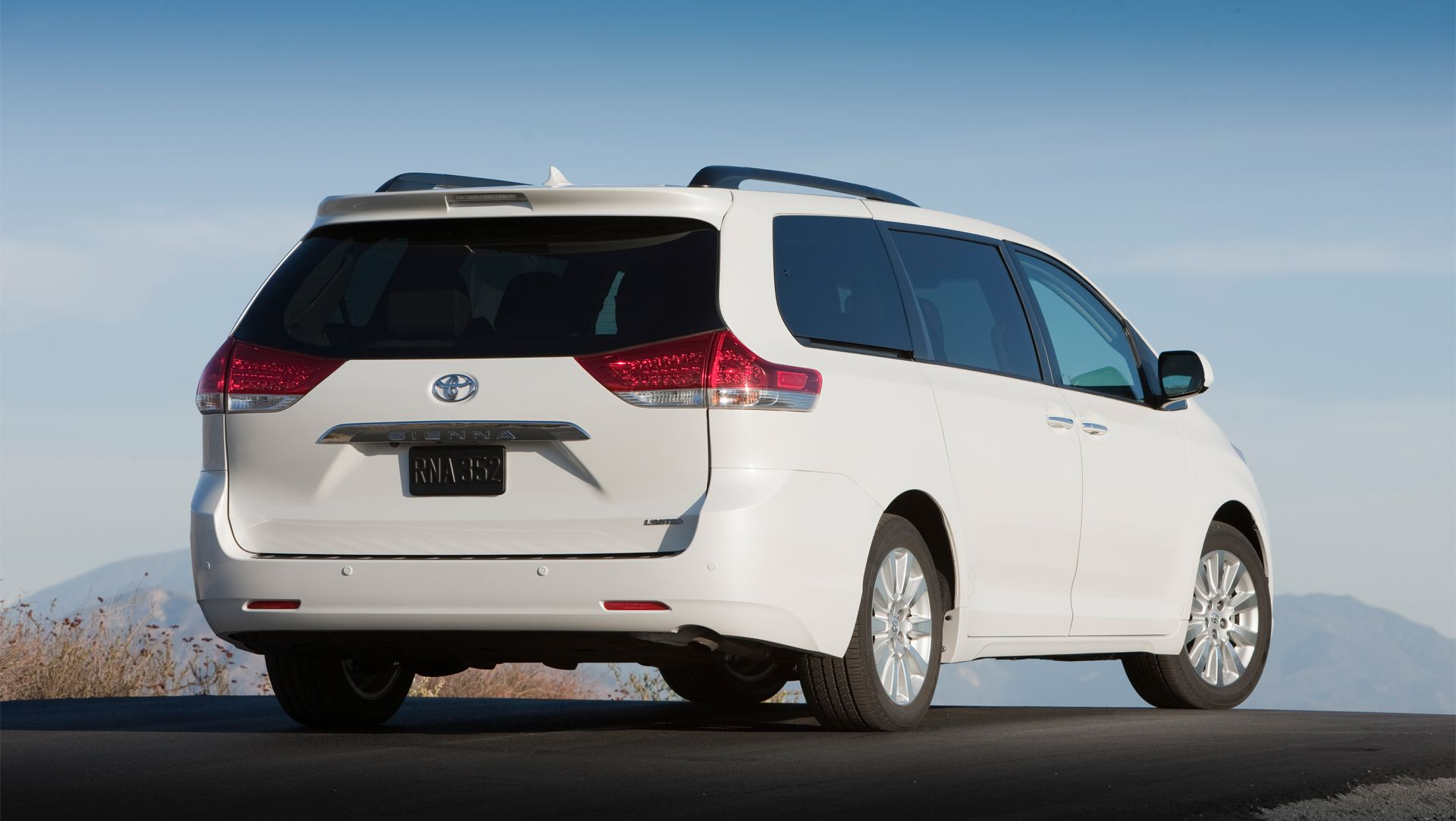 Toyota Motor Corporation Vehicles Continue To Dominate The 2013 Jd Sienna Wiring Diagram Sequoia