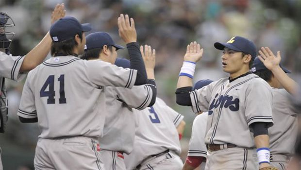Seibu has nothing to lose in postseason