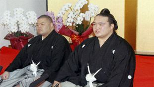 Kisenosato promoted to ozeki