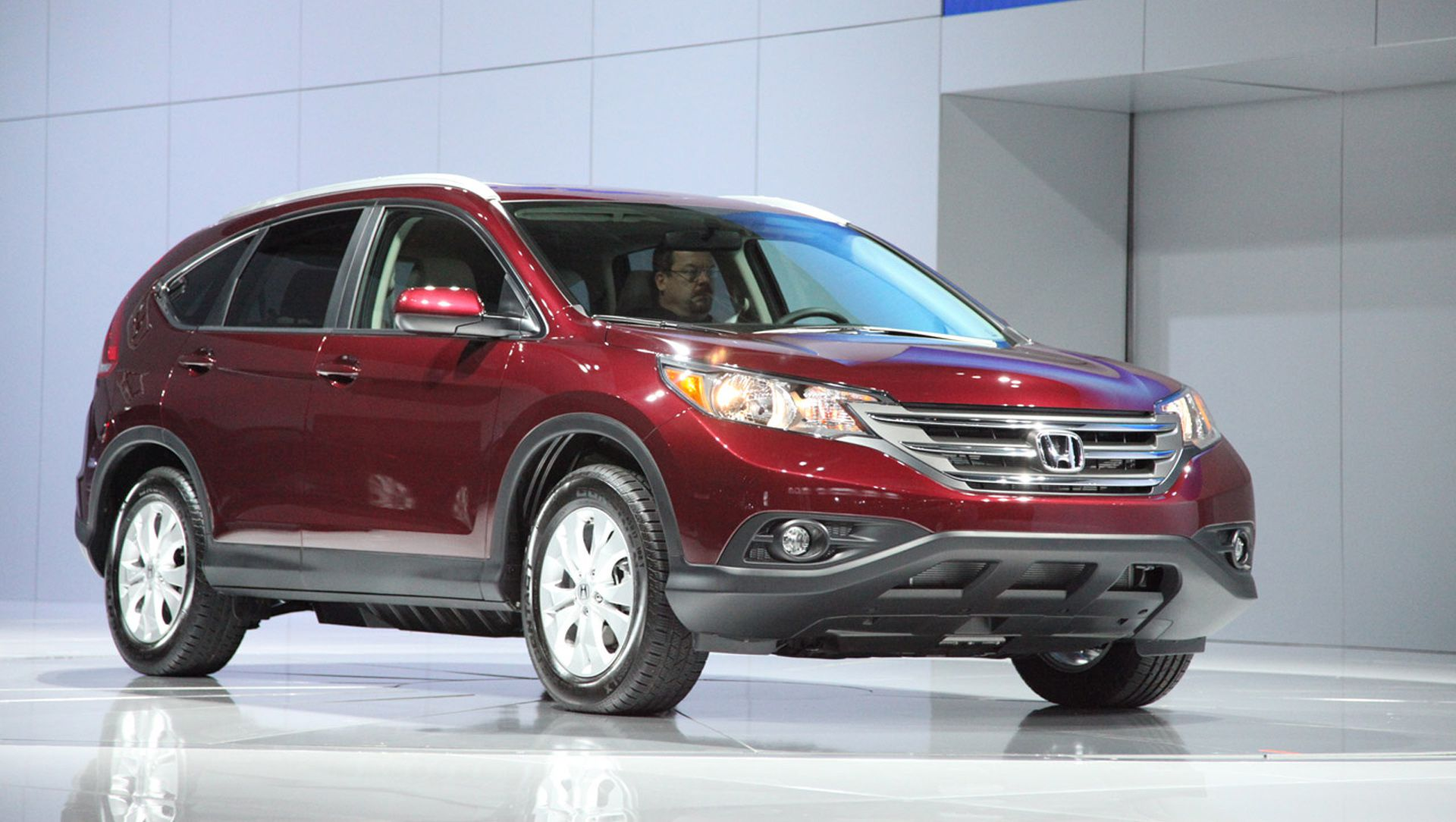 2013 Honda Accord And Cr V Earn Best Value Awards From