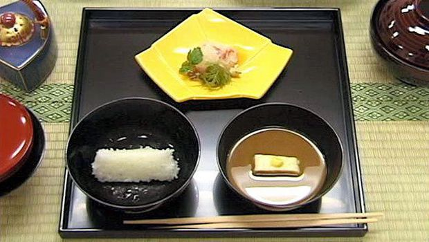 UNESCO recognition for Japanese food