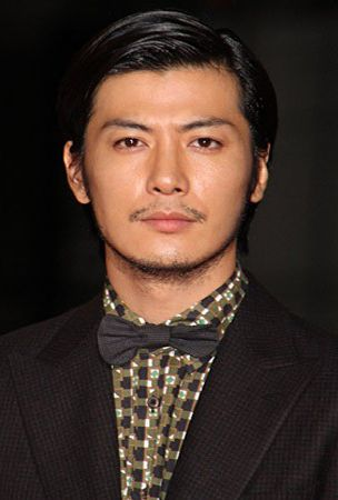 Tamayama Tetsuji marries, will become a father