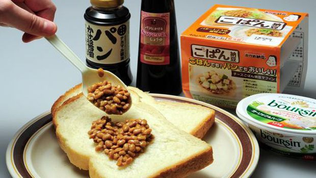 Bread spreads all the rage with Japanese food makers