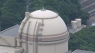 Ohi nuclear plant to go back line on Sunday