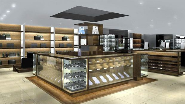 Isetan spreads wings, to open shop at Haneda