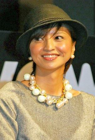 Ito Yuko gives birth to her first child