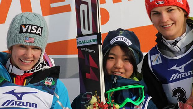 Ski jumping: Takanashi comes 2nd in World Cup
