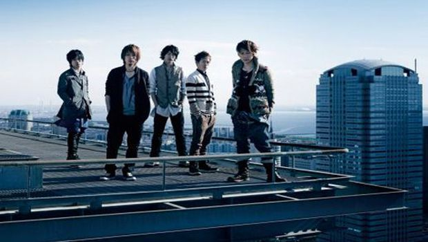 UVERworld announces new single 7th Trigger