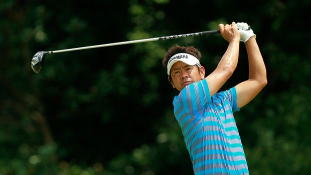 Golf: Fujita edges closer to money title, Nippon Series 3-peat