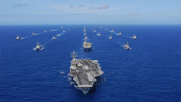 US Navy to deploy new ships in Japan