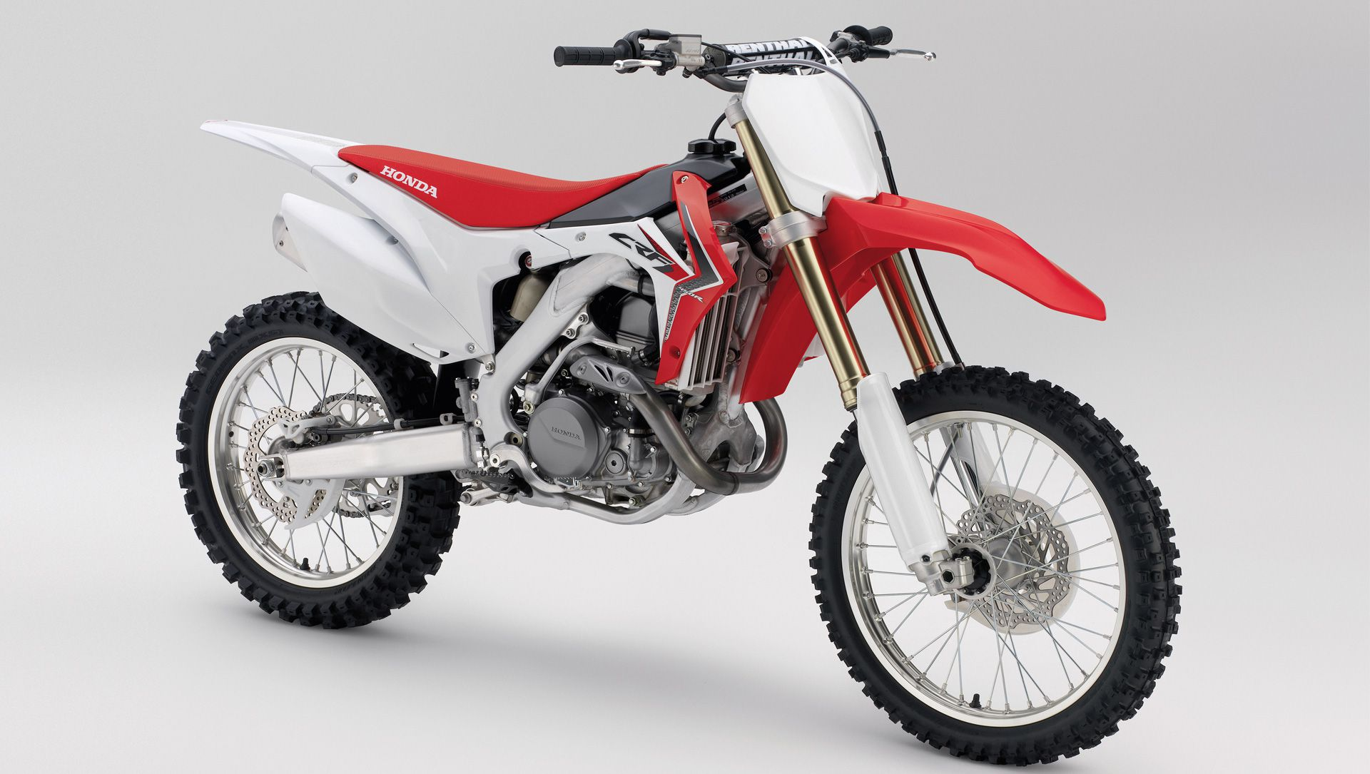 Honda Off Road Range Is Enhanced With Two Upgraded Models And One All New