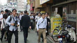 Last AUM cult fugitive arrested in Tokyo, ending 17 years on the run