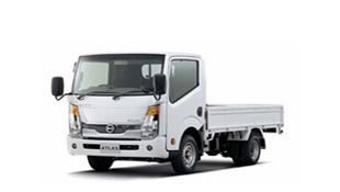 Nissan and Mitsubishi Fuso Agree on Light-Duty Truck OEM Supply for Japan