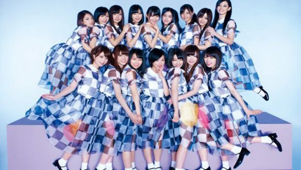 Nogizaka46 will release new single in August