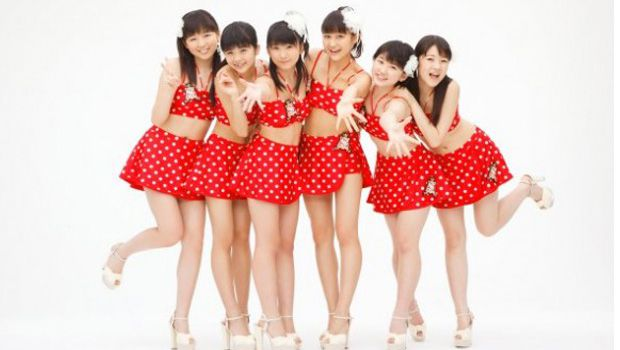 S/mileage to release their 11th single in August