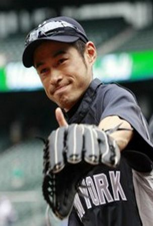 Emotional Ichiro bids farewell to Seattle after trade to NY Yankees