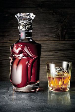 Suntory to release limited-edition Rolling Stones blended whiskey