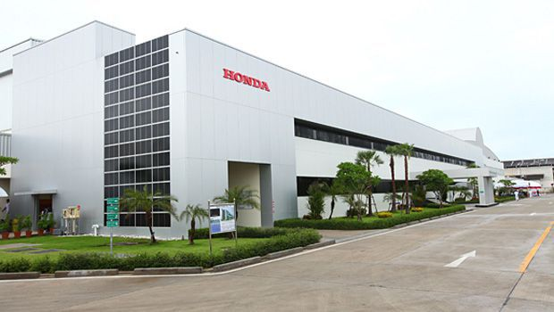 Honda Commemorates 20 Million-Unit Mark in Cumulative Production of Power Products in Thailand