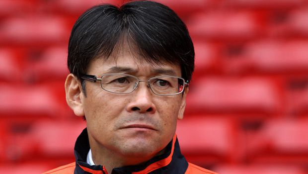 Soccer: London Olympic coach Sekizuka steps down, eyes club return