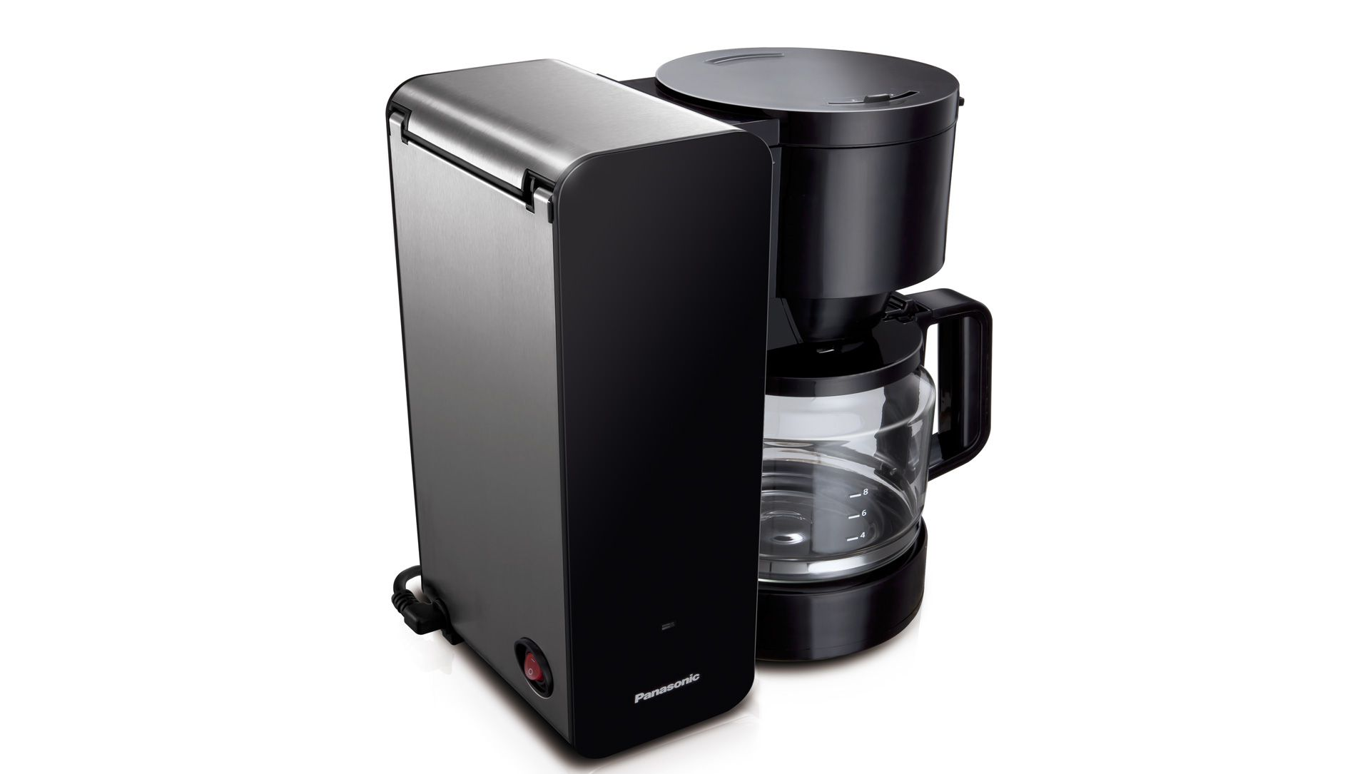 Panasonic Challenge Conventional Toaster, Kettle and Coffee Maker ...