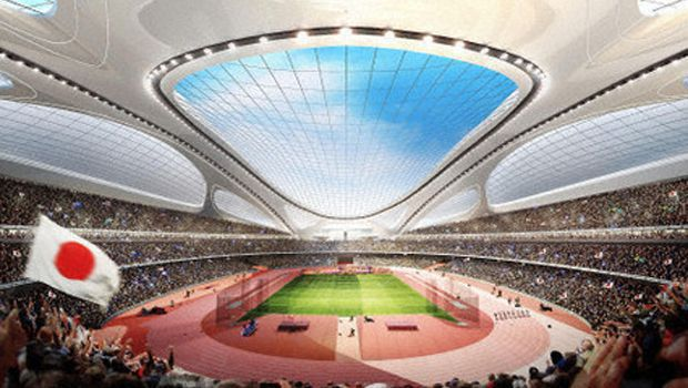 Olympics: JOC chief calls for higher approval of Tokyo 2020 Games bid