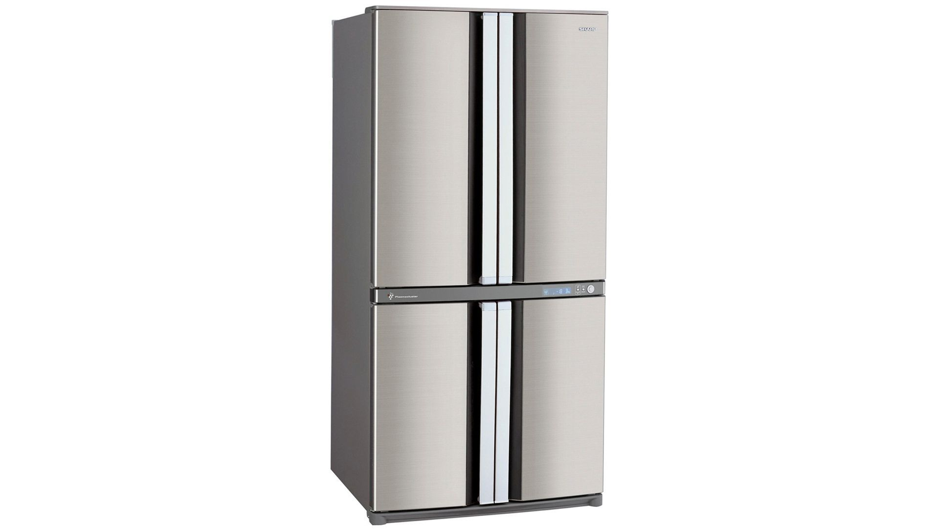 door fridge freezer hisense refrigerator review youtube watch