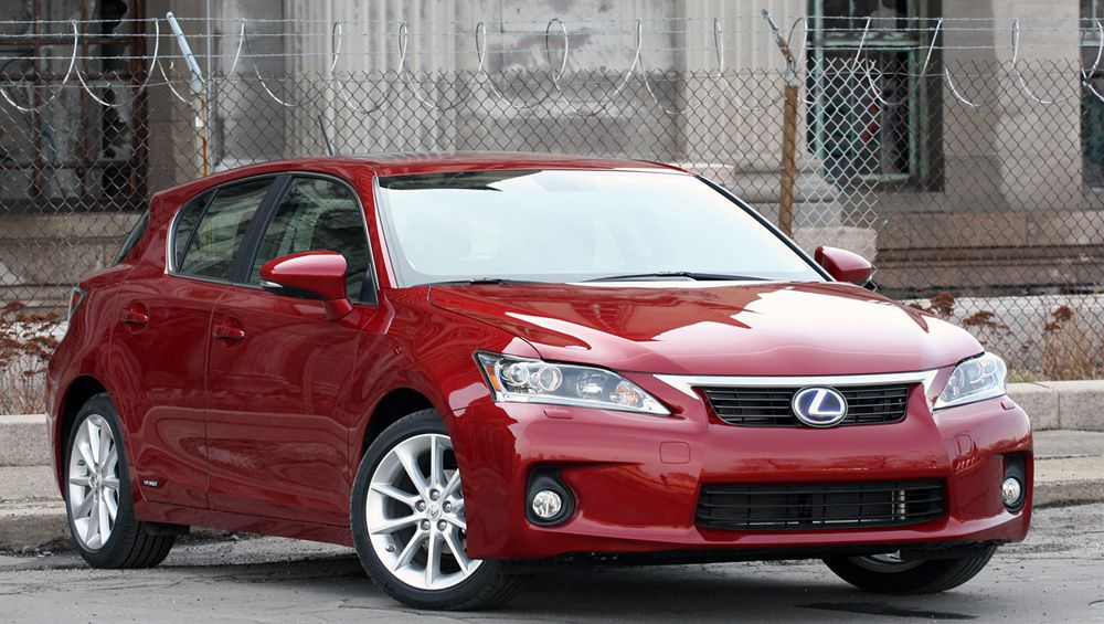2013 Lexus Ct 200h Price Increase In Usa