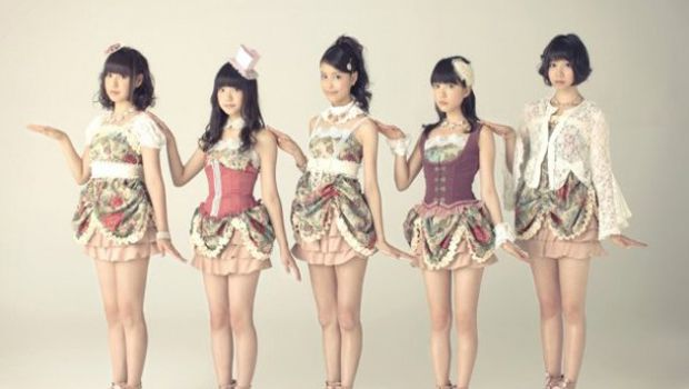 9nine new single chosen as theme song for STAR DRIVER movie