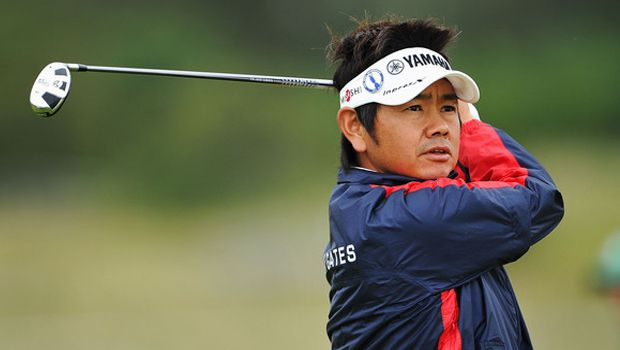 Golf: Japanese money winner Fujita out of Cadillac Championship