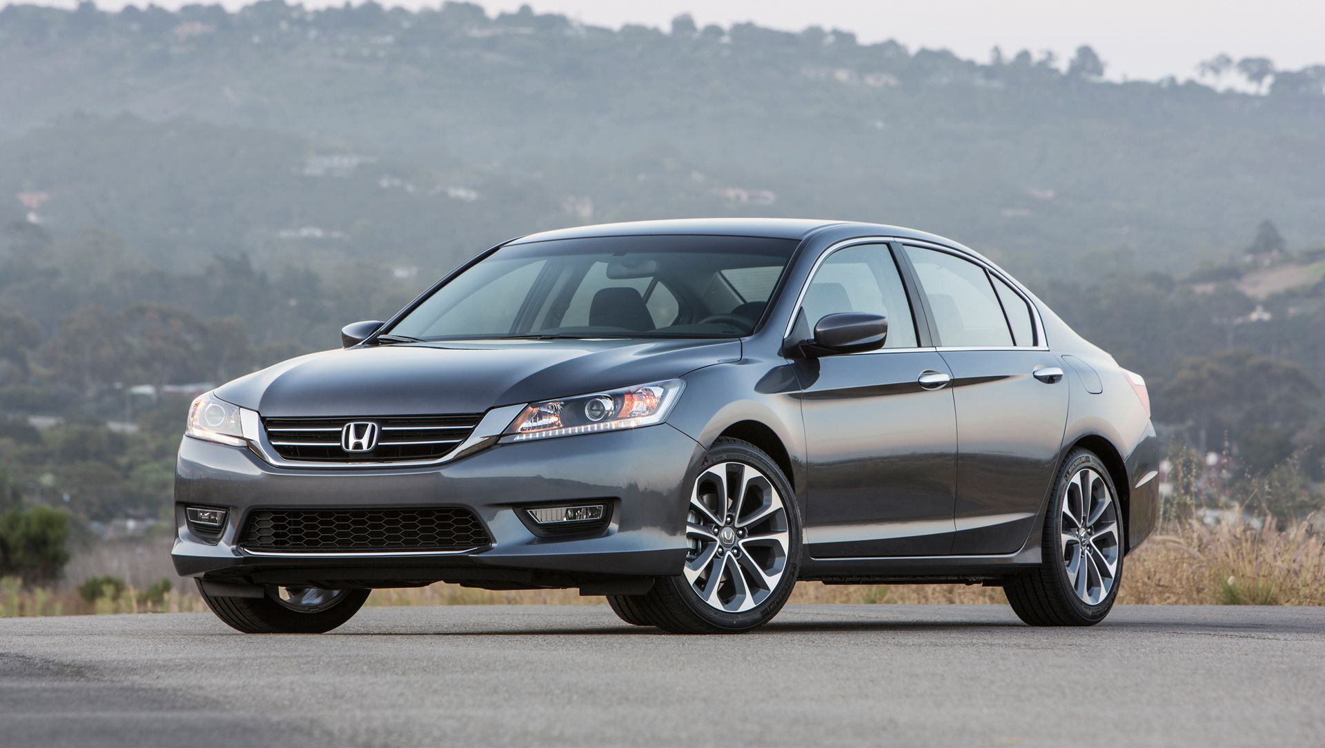 2013 Honda Accord Wins Cars.com/USA Today/ Amazing Pictures