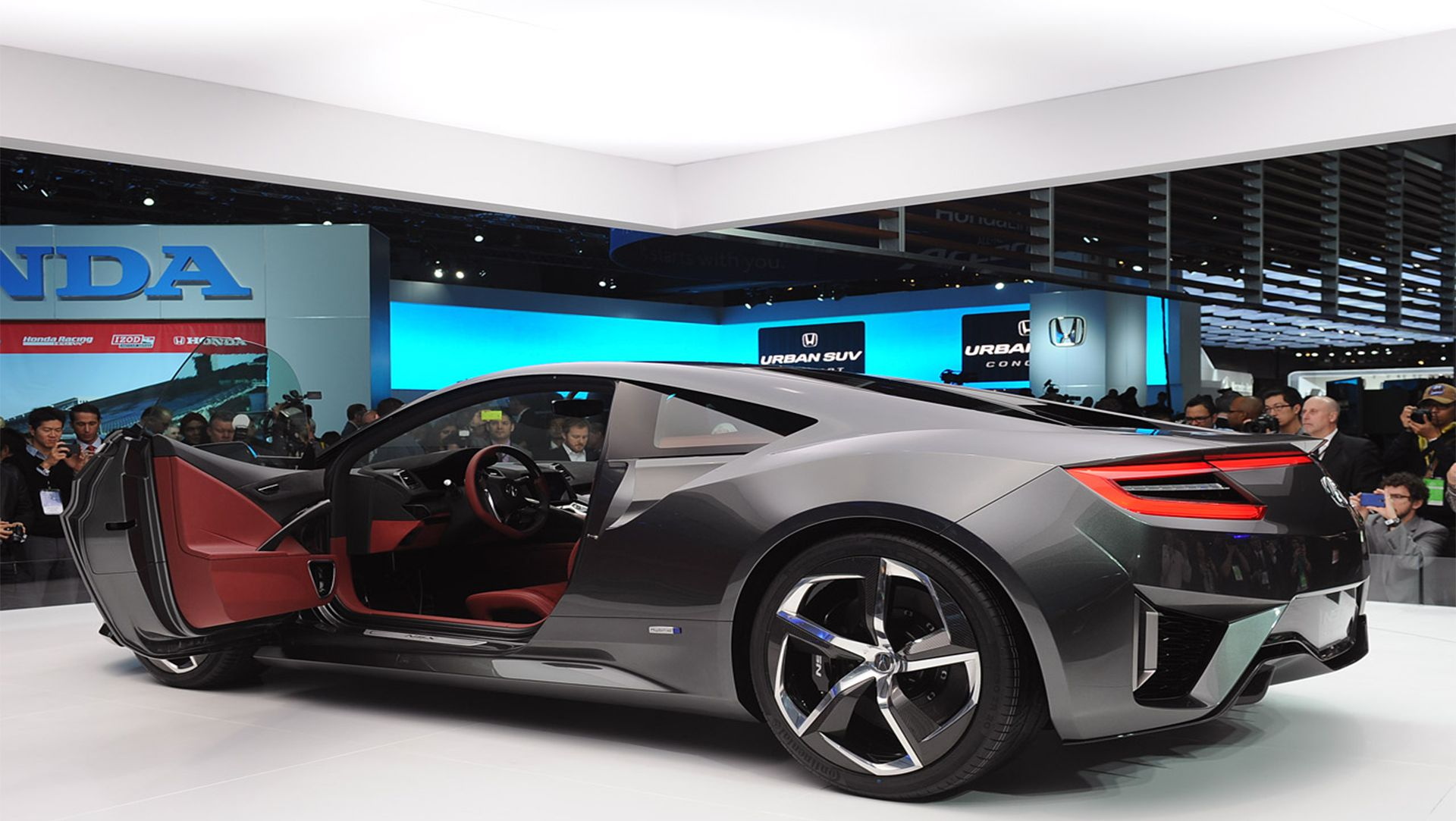 Update Acura Nsx Production Site Selected In Ohio Auto Moto Japan Bullet