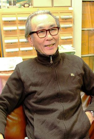 73-year-old filmmaker Kimura to talk about life behind the camera