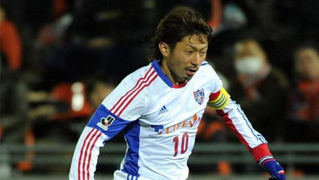 Midfielder Kajiyama joins Greek club Panathinaikos