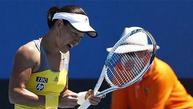Tennis: Date-Krumm becomes oldest woman to win at Australian Open