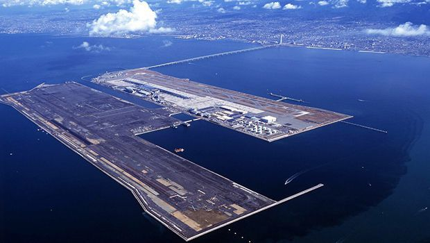 Kansai airport aims to reopen Vancouver route from summer 2014