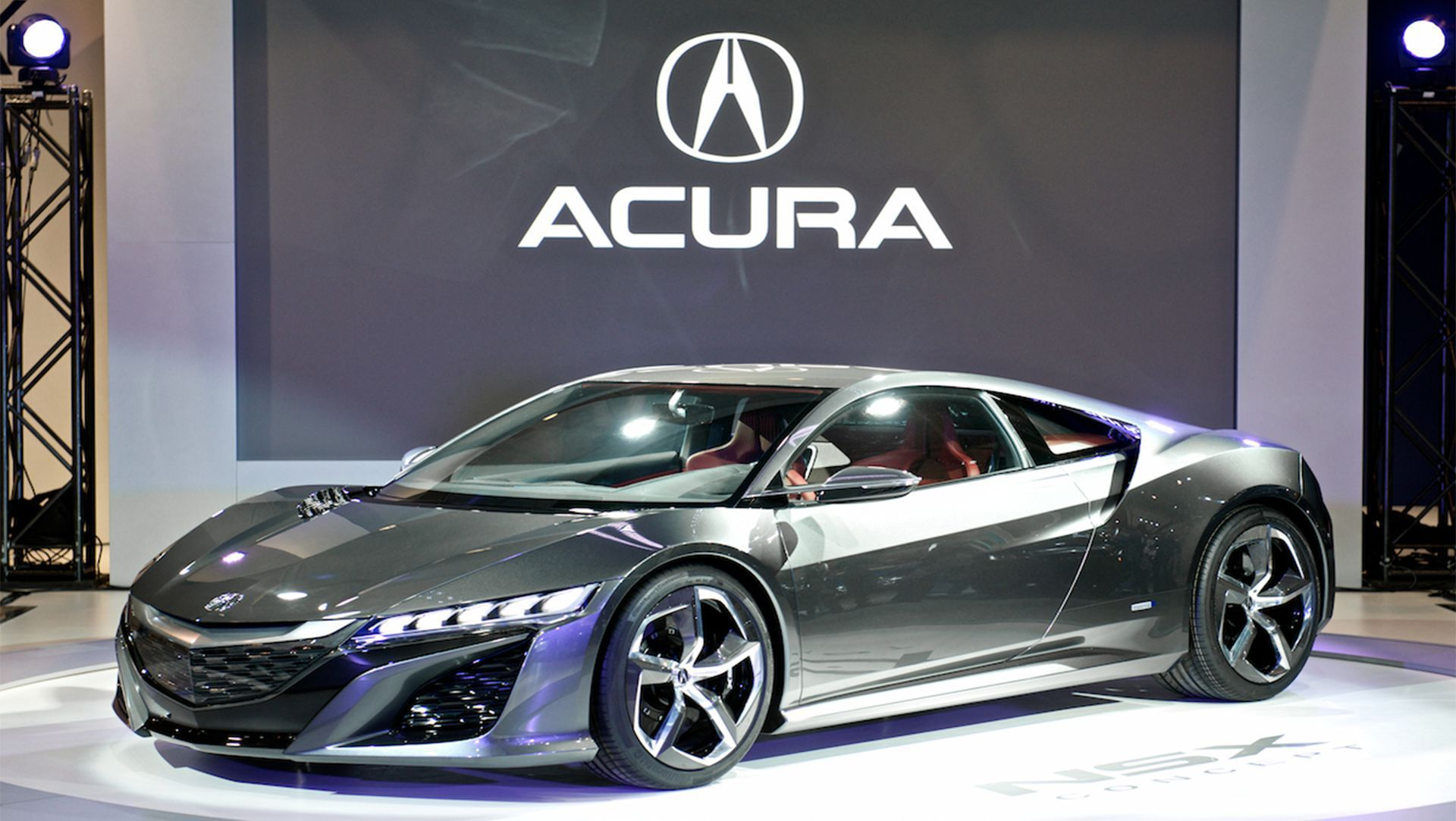 Acura Returns to the Super Bowl with New Brand mercial