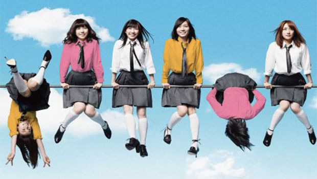AKB48 30th single 'So long!' sells over a million copies