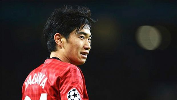 Soccer: Kagawa heads back for club challenge in style