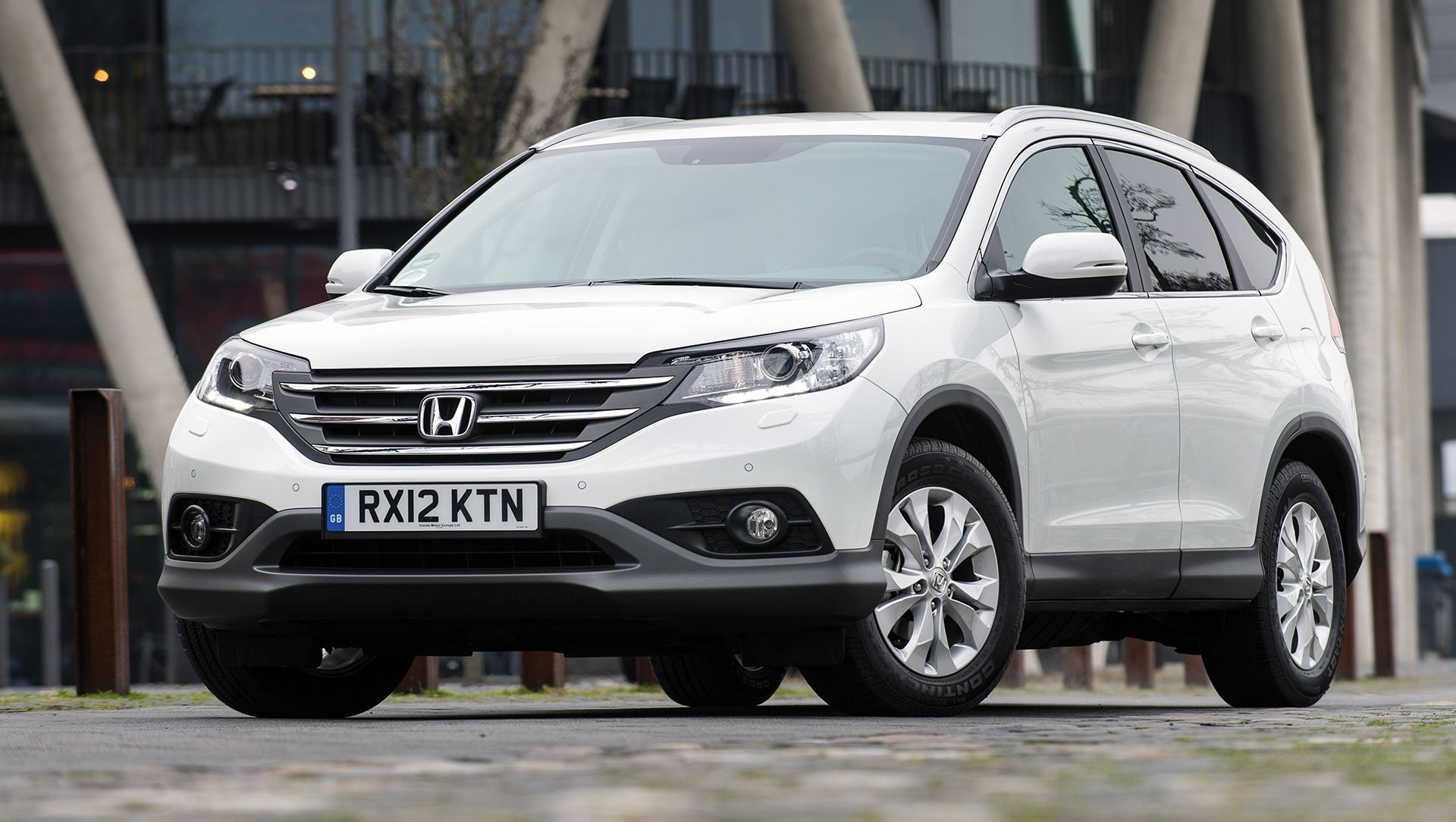 Honda April 2013 Sales Up on CR V Monthly Sales Record All New RLX
