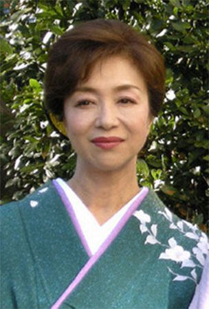 Actress Ryoko Sakaguchi passed away at 57