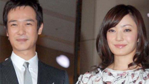 Sakai Masato and Kanno Miho to get married next month
