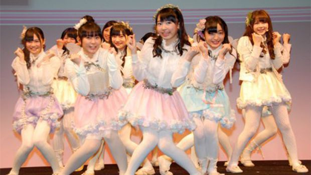 HKT48 to sing the ending theme for anime My Little Pony: Friendship Is Magic