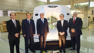 Toshiba Medical Equipment Production Facility in Brazil Begins Operation