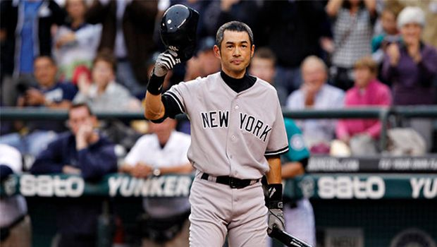Baseball: Suzuki's 3 hits move him to within 8 of 4,000 milestone