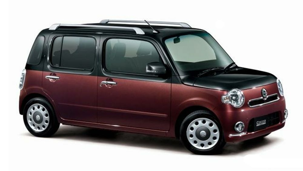 Mira Auto Sales >> Daihatsu hot Cocoa, two new Mira models feature warm and modern interiors | Auto Moto | Japan Bullet