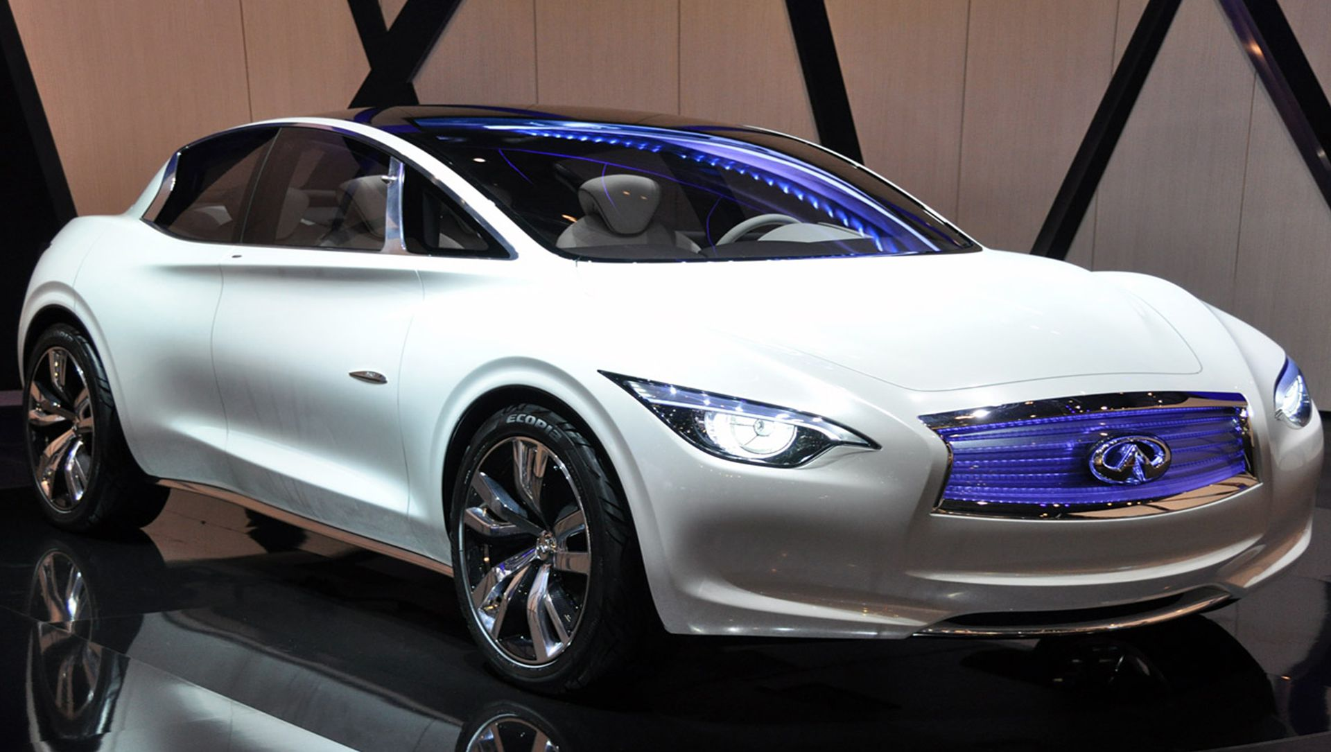 Infiniti Small Car To Stir Up Australia S From 2017