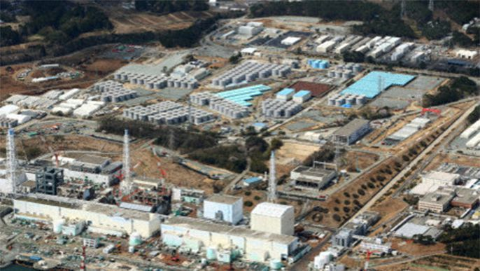 "TEPCO to review ""massive"" radiation data due to improper measurement"