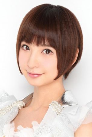 AKB48's Shinoda Mariko announces her graduation from the group next month
