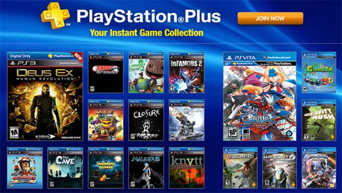 Sony Ps Plus August 2013 Preview Hitman Absolution Free For