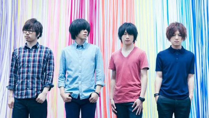 androp to sing the theme song for Mitsushima Hikari drama, Woman